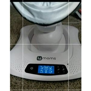 4moms Other - I never use it.